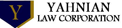 Yahnian Law Firm Logo
